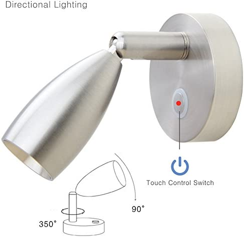 tools, home improvement, lighting, ceiling fans, wall lights,  wall lamps, sconces 5 image RV Reading Lights Boats RVs Camper Motorhome Interior deals
