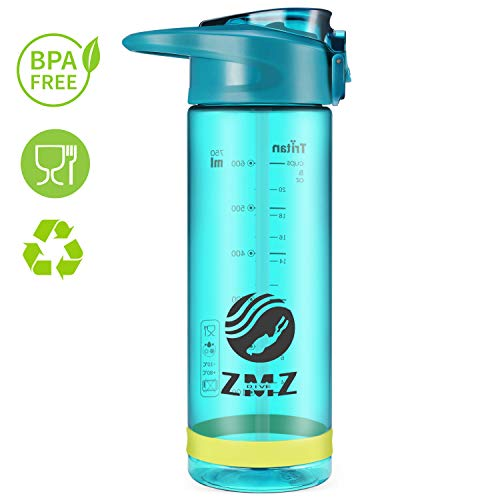 ZMZ Sports Bottle Fitness Outdoor product image