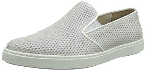 Belmondo 52282/U, Damen Stiefel Weiß (bianco)