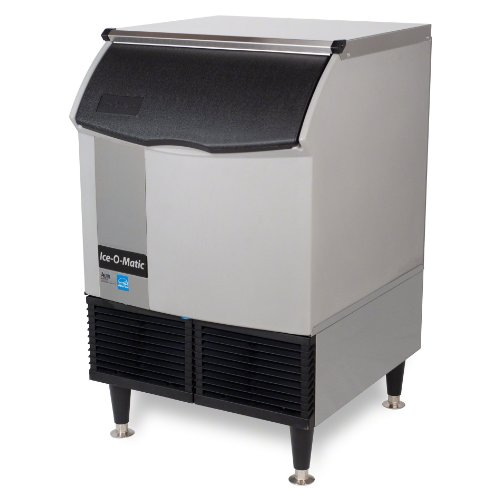 Air Cooled Medium Cube - Ice-O-Matic ICEU150HA 30
