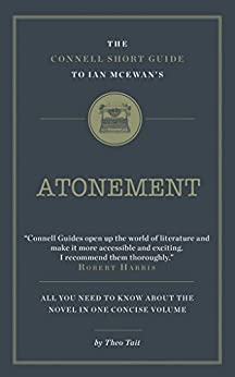 """atonement literary devices Historical record': literary testimony in atonement by ian mcewan""""  novelistic  discourse and metafictional devices: ian mcewan's novel atonement (2001."""