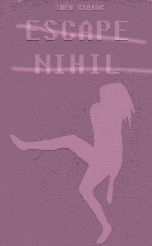 Escape Nihil (Portuguese Edition)
