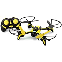 TDR Phoenix Mini RC Quadcopter Drone with 720P HD Camera