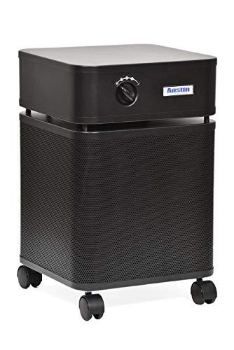 Health Air Air Purifier - Austin Air HealthMate Standard Air Purifier B400B1 Black