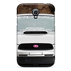New Style Claires Hard Case Cover For Galaxy S4- Sti Wagon