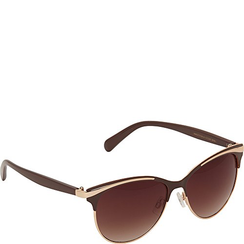 Circus by Sam Edelman Sunglasses Metal Cat Eye Sunglasses - Sam Eyewear