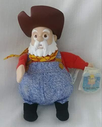 (Disney's Toy Story 2 Prospector Stinky Pete 9