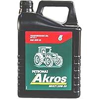 Aceite Petronas Akros Multi 20w30 5Ltrs
