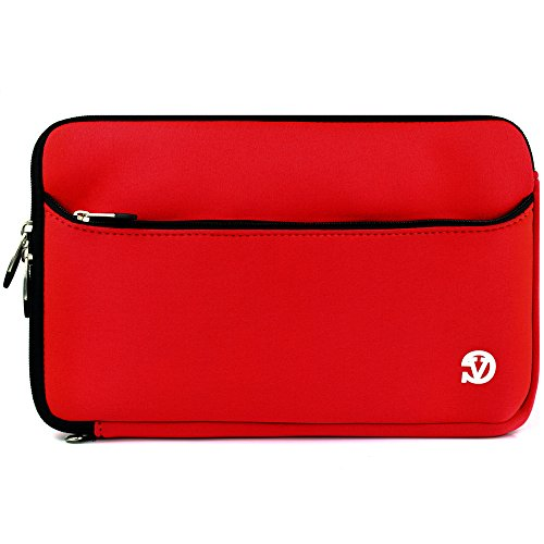 Unisex Tablet Pouch Carrying Case Sleeve Bag Pocket 9.7