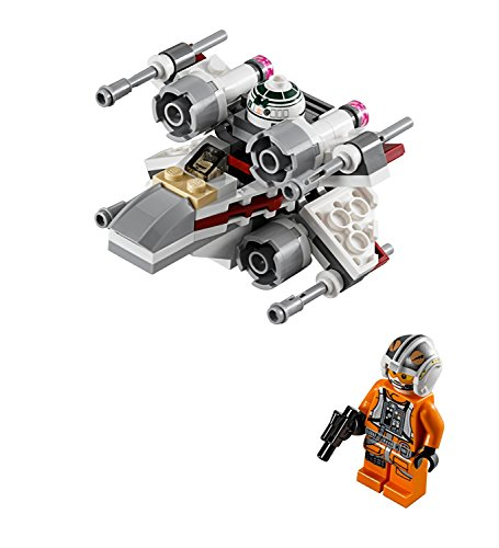 Lego Star Wars X   Wing Fighter, Multi Color