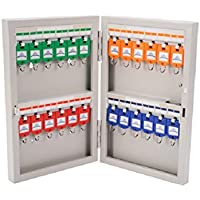 Dolphin Jielisi Metal Key Box 8701 -24 Keys