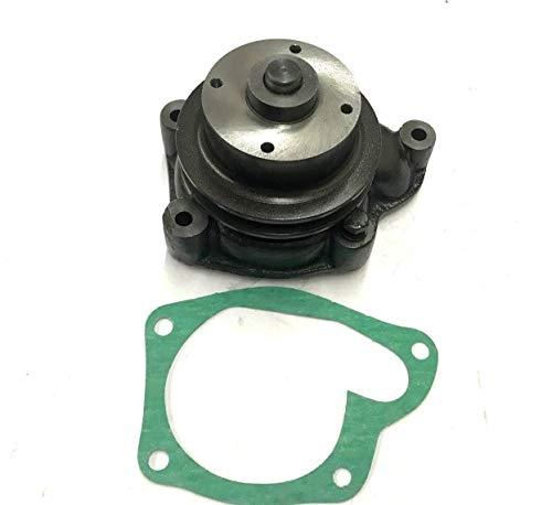 - Arko Tractor Parts New Water Pump Pulley Perkins 4.108 Fits Gehl New Holland Clark Gasket
