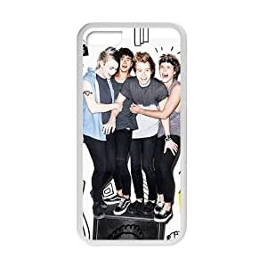 5 Seconds of Summer Cell Phone Case for Iphone 5C