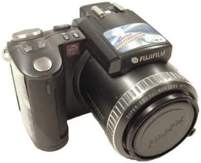 Fujifilm FINEPIX6900 3,1 megapíxeles cámara Digital: Amazon.es ...