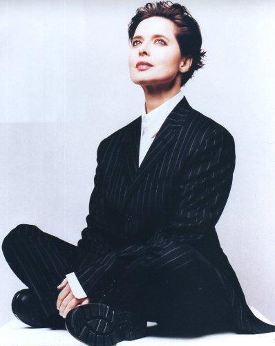 Isabella Rossellini 8x10 glossy Photo #E3134 ()