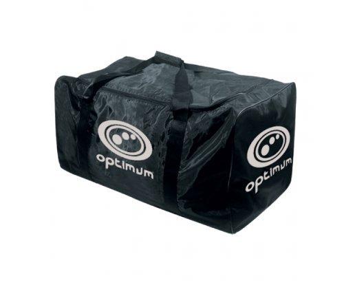 Optimum Team Kit Bag - Black, One Size
