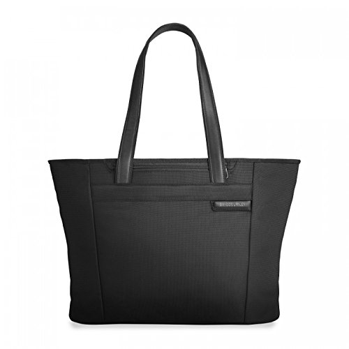 Briggs & Riley Baseline Large Shopping Tote, Black