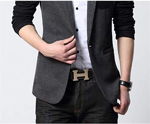 Smoking Chaqueta Hombre Negocios Días Blazer Boda De Y Fit Los Grau Traje Todos Slim Esencial xHF0a1nqw