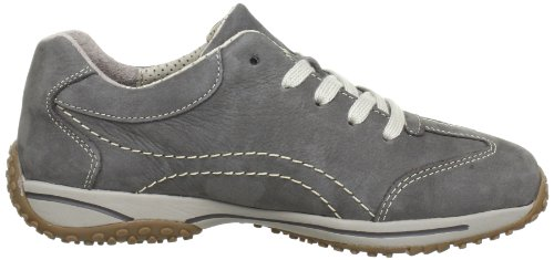 Scarpe Shoes Grau Graphit donna Comfort Grigio basse stringate Gabor 6638569 UdtW8Uq