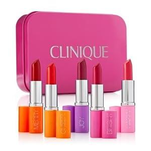 Clinique 5-Pc. Pick Your Party Lipstick Set