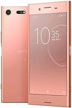 Sony Xperia XZ Premium Rosa G8141: Amazon.es: Electrónica