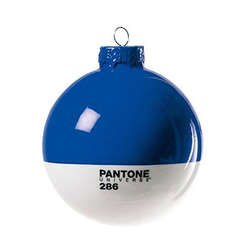 Pantone Christmas Ornament 286 - Pantone Products