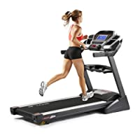 Sole F85 Treadmill from Sole
