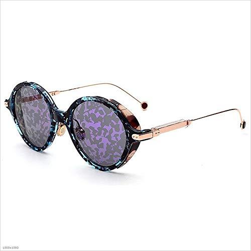 Sol Color conducción de Mujer Sol Gafas Joo de para Purple Gafas para Color Sol Sol de de Gafas Pink de Sol Mujer Colores Lentes de para Brillantes Gafas 4qqawOAUx