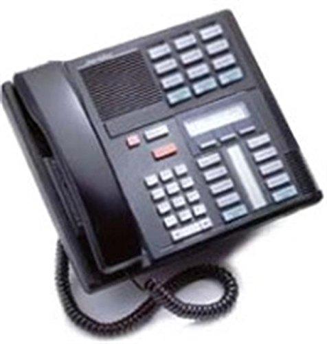 Nortel M7310/NT8B20 - NT8B21 - Black Phone -