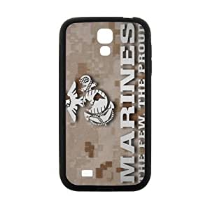 marines Phone Case for Samsung Galaxy S4 Case