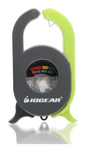 IOGear JuiceMeter Portable Battery GBT001W6