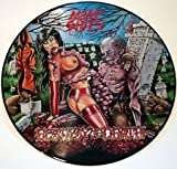 Ectasy of Death ( Picture Disc )