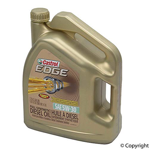 Castrol 03669 Engine Oil