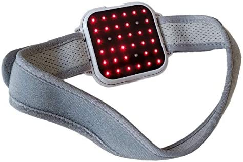 650nm+808nm Cold Laser 615mW Low Level Laser Red Light Therapy Unit Device Handheld Wearable for Arthritis Wounds,Joint Muscle Sprain,Body Pain Relief 413d 2BBvHXrL