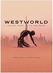 Westworld: S3: The New World (DVD)
