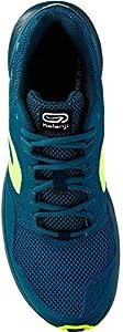 Kalenji - Zapatillas de Running de Caucho para Hombre, Color Azul, Talla 42: Amazon.es: Zapatos y complementos