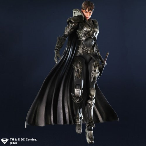 Square Enix Play Arts Kai Faora-Ul Man