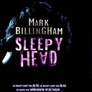 Sleepy Head Audiobook
