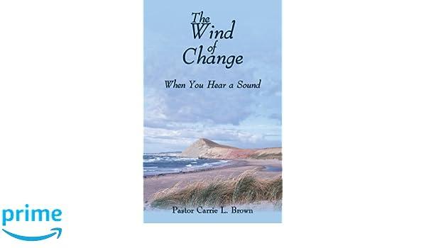 Etude 1: Wind Tones