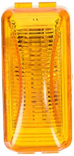Bargman 47-37-402 LED Clearance Light Module, Amber