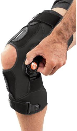 Breg Freestyle OA Knee Brace 413d0ml4cFL