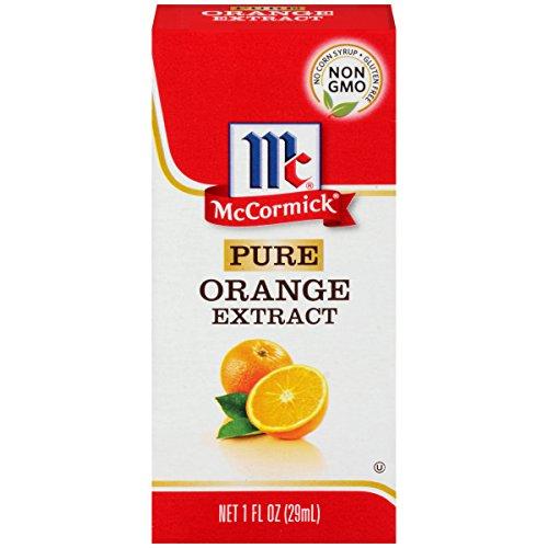 orange extract pure - 7