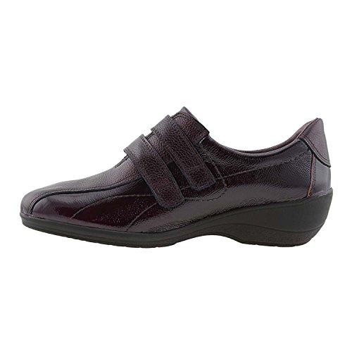 Sneaker Bordeaux Bordeaux 24 Horas Donna 24 Donna Sneaker Horas zHvHgt