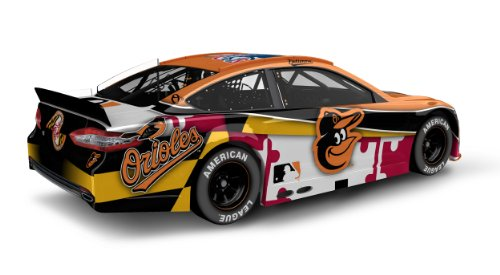 Baltimore orioles major league baseball hardtop diecast for Major motors baltimore maryland