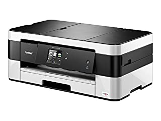 Brother MFC-J4420DW Business Wireless Inkjet All-in-One Printer (B00MFG57NW) | Amazon price tracker / tracking, Amazon price history charts, Amazon price watches, Amazon price drop alerts