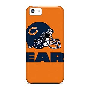 Faddish Phone Chicago Bears Case For Iphone 5c / Perfect Case Cover