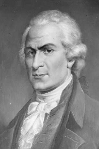 Amazon.com : New 5x7 Photo: Founding Father and Statesman ...