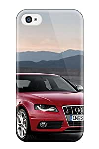 Pretty WPLOaWV3015mTLjG Iphone 4/4s Case Cover/ Audi S4 38 Series High Quality Case