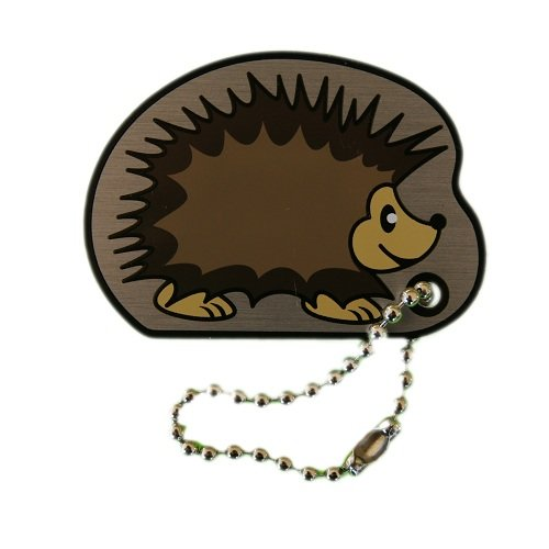 Cache Advance Hedgehog Cachekinz Trackable Geocaching Tag