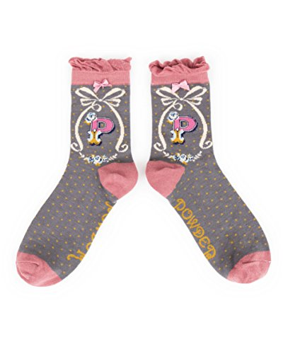 Socks Z Ankle Powder A P Rtqp55wHx